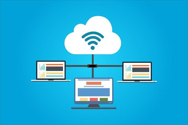 מרכזיית IP לעסקים