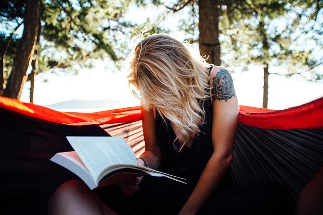 ספרים בשבוע הספר