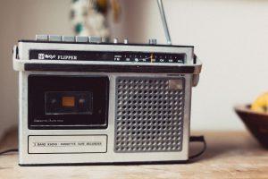 איך הרדיו תופס מקום בחיינו במהלך השנים
