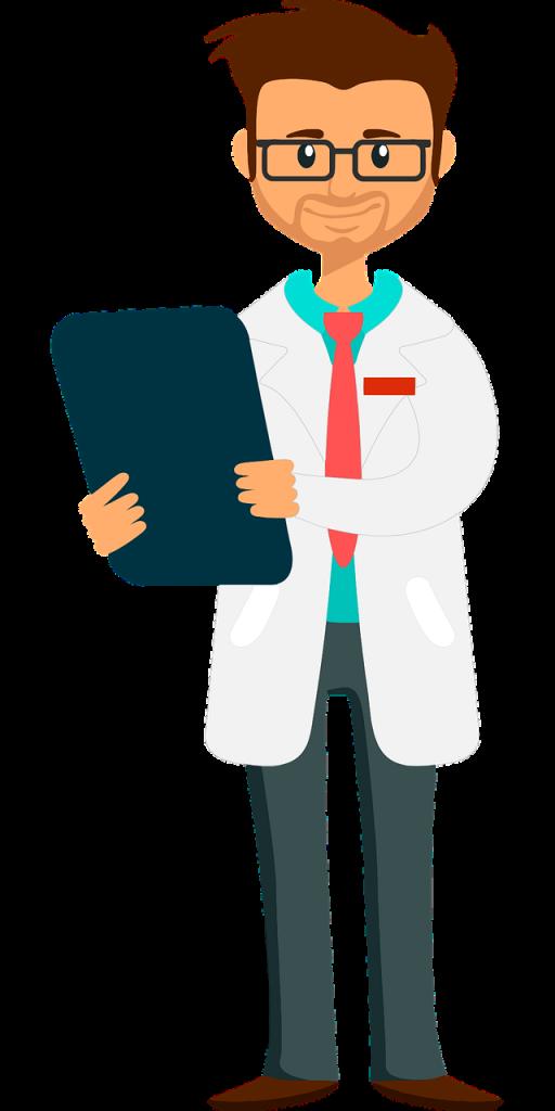 איך מאתרים רופא מומחה-