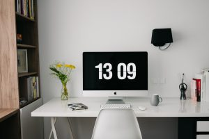בעקבות משבר הקורונה כל מה שצריך בשביל חדר עבודה ביתי