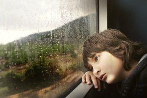 האם ריחוק חברתי יכול לגרום לחרדות אצל ילדים