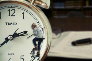 ייעול זמן בעבודה טיפים ששווים זהב