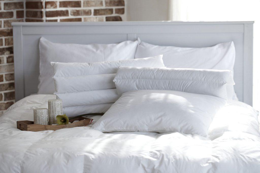 המדריך לבחירת כריות לשינה בריאה