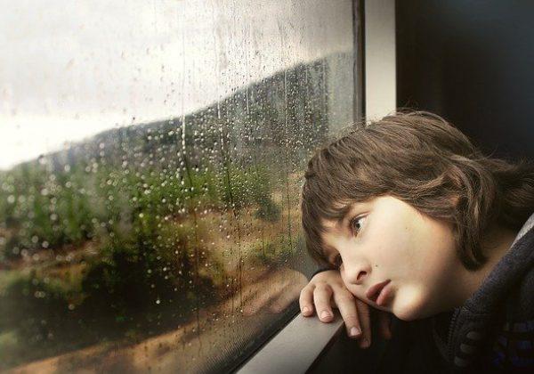 האם ריחוק חברתי יכול לגרום לחרדות אצל ילדים?