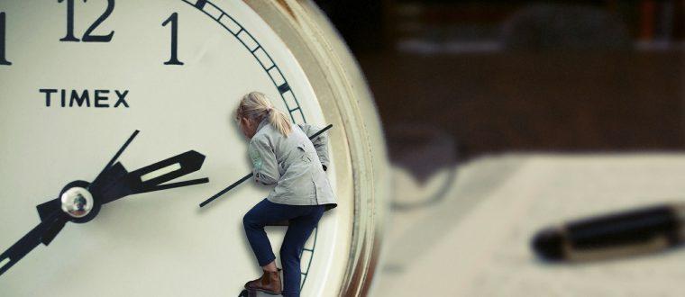 ייעול זמן בעבודה: טיפים ששווים זהב