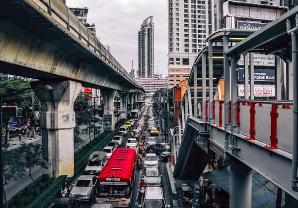 איך להתנייד בתאילנד? הכל על טיסות פנים ותחבורה