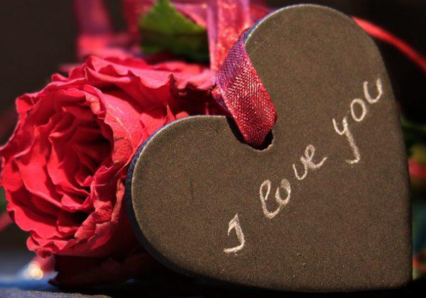 יום האהבה מתקרב – אל תפספס אותו!