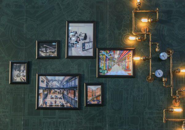 תמונות ויצירות אומנות לבית או למשרד: עם Picshow, הקירות שלכם יהפכו לגלריה