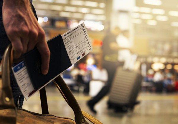 נוסעים לחופשה? מבצעים בדיקת קורונה לטיסה!