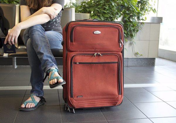 מה עושים במקרה של אובדן דרכון?