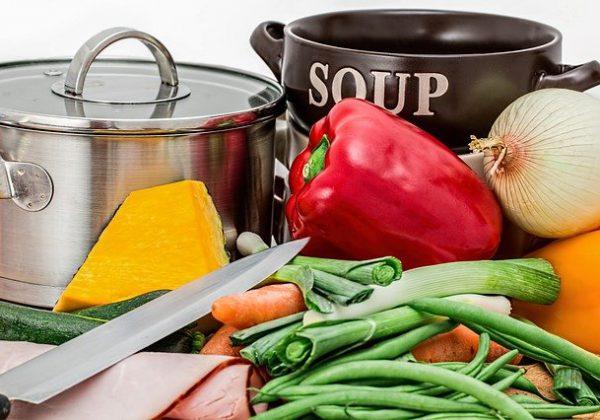 אורח חיים בריא מתחיל במטבח: אתר המזווה מציג המוצרים הטובים והבריאים בשוק