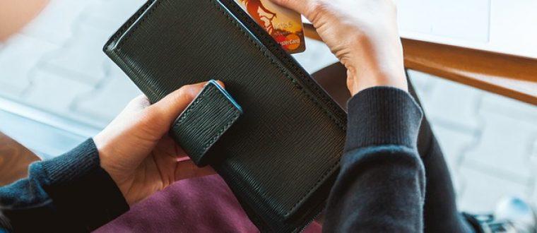 איך לבחור את הארנק המושלם?
